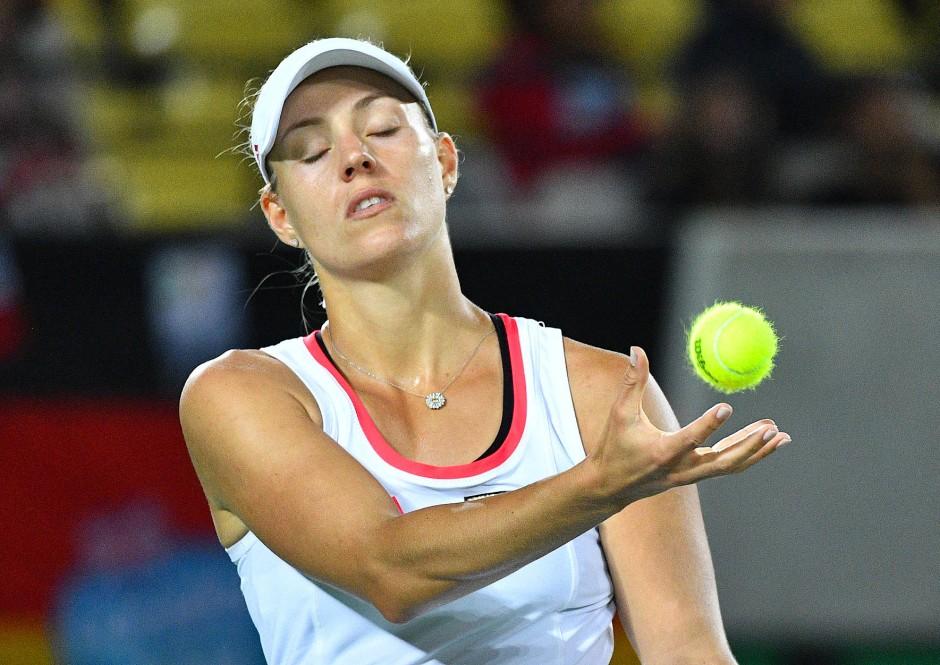 Tennis Im Fernsehen