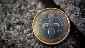 IWF fordert Schuldenschnitt für Zypern