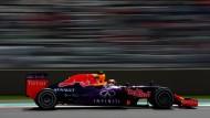 Nichts wie weg: Red Bull drohte mit Ausstieg aus der Formel 1, nun kommen alle wieder zur Vernunft