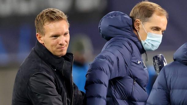 Leipzig schockt Tuchel und Paris