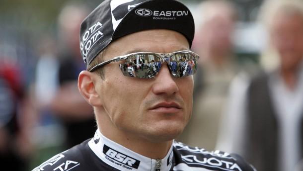 Kopp: Bei Gerolsteiner wurde Doping angeboten