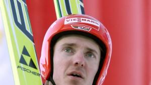 Sechs Deutsche für Schlussspringen qualifiziert