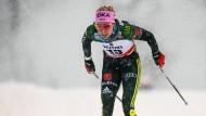Böhler stellt Weltrekord auf