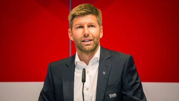 Hitzlsperger wird neuer VfB-Vorstandschef