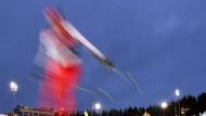Biathlon-WM 2015 in Kontiolahti: Geheimnisvolle Sportart mit Läufern und Schützen