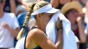 Kerber verliert Finale bei Wimbledon-Generalprobe
