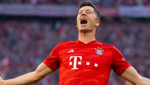 Warum Lewandowski für den FC Bayern so wichtig ist