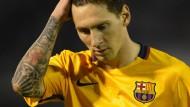 Barca und ter Stegen kassieren wieder vier Tore