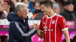 Vorbild FC Bayern?