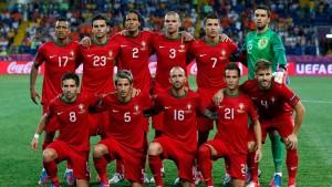 Ronaldo und die Brasilianer Europas