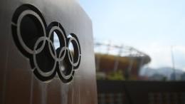 Olympische Spiele im Zeichen von Corona