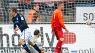 FCK verliert - Nürnberger Wende
