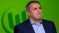 Folgen für den VfL Wolfsburg nicht ausgeschlossen