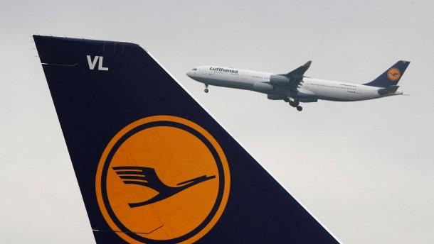 Der Tarifkonflikt bei den Lufthansa-Flugbegleitern steht vor dem Ende