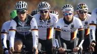Land der Radfahrer kommt wieder in Tritt