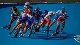 Wer sind die Athleten?
