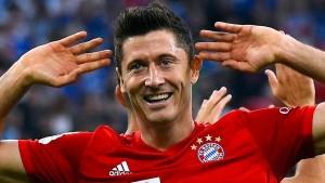 Bayern im Losglück – Hammer-Gruppe für Dortmund