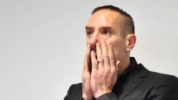 Brisanter Streit um Ribéry vor Gericht
