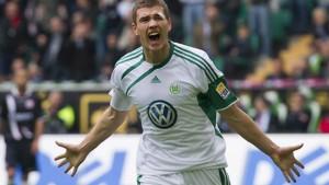 Wolfsburg bleibt Torschützenkönig