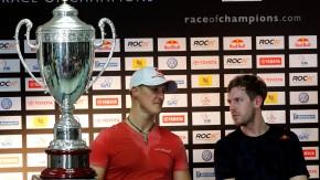 Im nächsten Jahr will Schumacher trotz des Karriereendes wieder den Pokal gewinnen