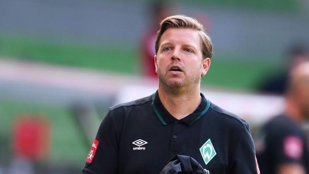 Voller Bremer Fokus auf Heidenheim