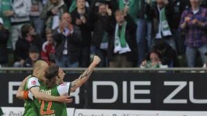 Geromel reicht Bremen die Hand