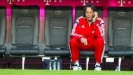 Kultdoc Müller-Wohlfahrt wirft bei den Bayern hin