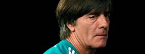 Joachim Löw ist nicht gewillt, einen anderen Weg einzuschlagen als den, der ihn und seine Mannschaft bei der WM scheitern ließ.