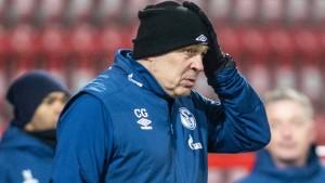 Schalke 04 hat jetzt ein neues Problem