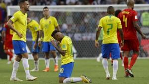 Das nächste brasilianische Trauma