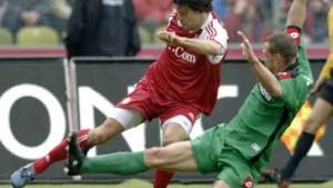Ballack macht Bayern zum großen Gewinner
