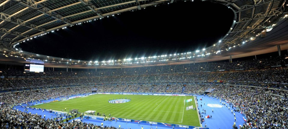 Fussball Em 2016 Frankreich Spielplan Termine Ergebnisse
