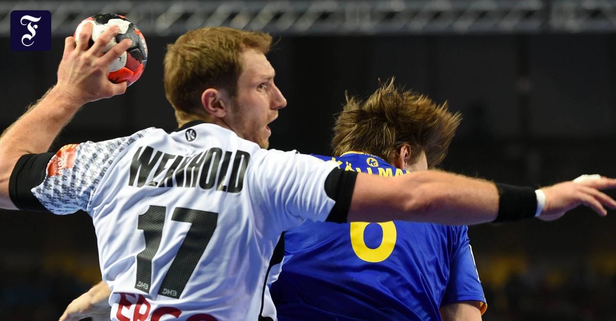 Deutschland Gegen Schweden Damen