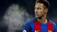 Barcelona gewinnt beim Angstgegner