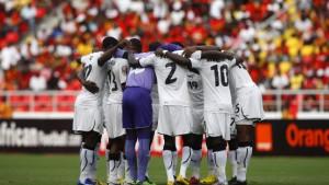 Ghana kann ganz anders