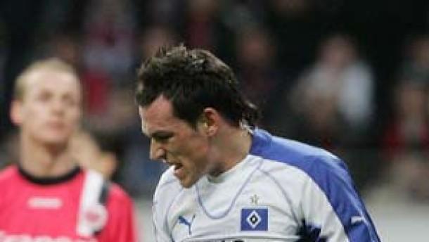 Hamburg verkürzt Rückstand auf acht Punkte