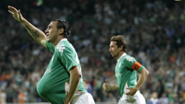 Es hakt überall: Der geschwächte Werder-Jahrgang '07
