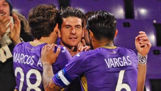 Gomez und die deutschen Pokaltugenden