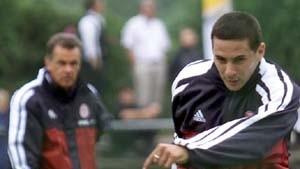 Elber und Lucio nicht zur Copa America