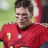Will noch einmal um den Titel mitspielen: Tom Brady bei den Buccaneers