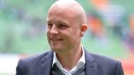 Rouven Schröder soll den Posten von Christian Heidel in Mainz übernehmen.