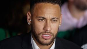 Staatsanwaltschaft ermittelt nicht mehr gegen Neymar
