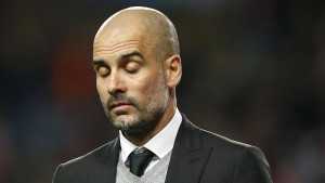 Guardiola fliegt aus Champions League