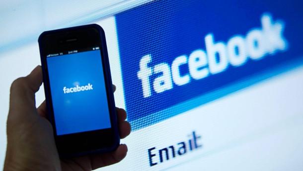 Facebook ist ein möglicher Startpunkt für den Handel im Netz