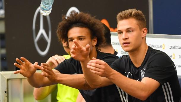 Die Jugend tut Deutschland gut