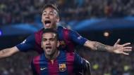 Die Erfolgsgeschichte des FC Barcelona