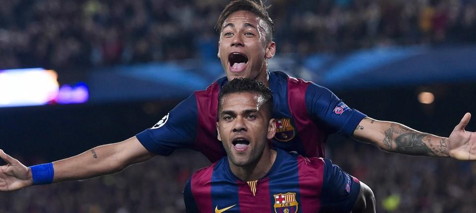 FC Barcelona zum 8. Mal in 10 Jahren im CL-Halbfinale 9d5deb0d01f
