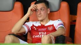 Warum Mesut Özil polarisiert und spaltet