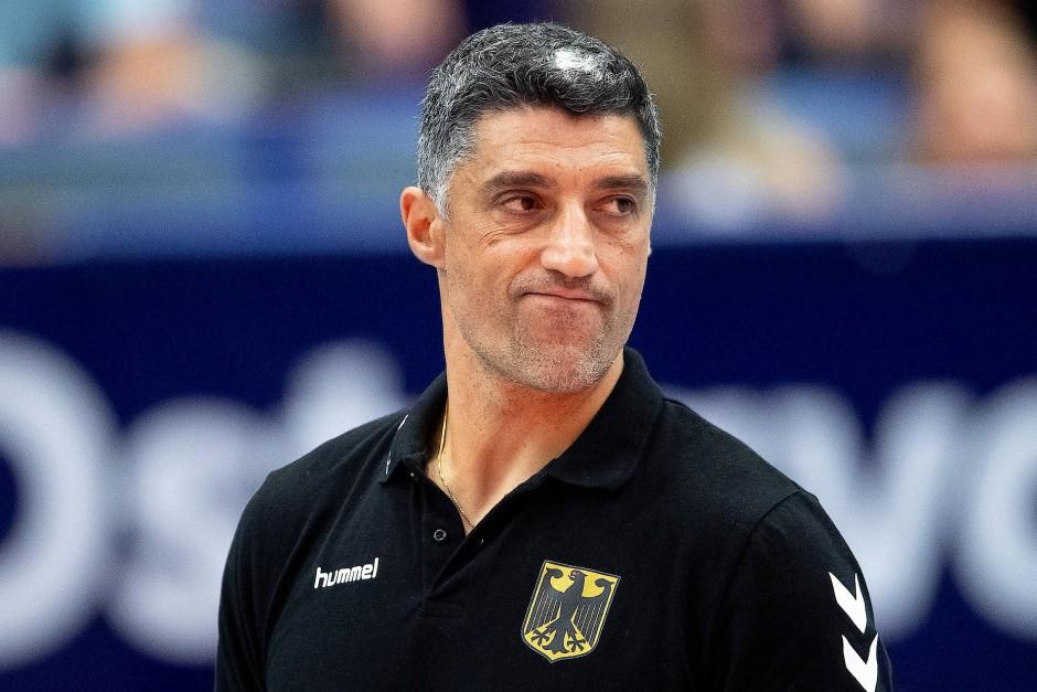 """Trainer Giani: Um wirklich mithalten zu können, """"müssen wir noch ein Stück drauflegen""""."""