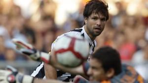 Diego bezaubert Juventus